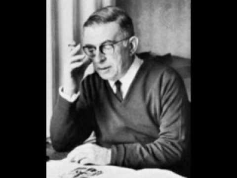 jean paul sartre lenfer cest les autres dissertation Sartre : L'enfer, c'est les autres