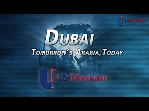 US Television - Dubai 5