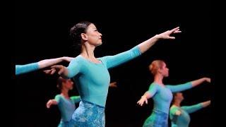 Результаты балетных уроков - СЦЕНА