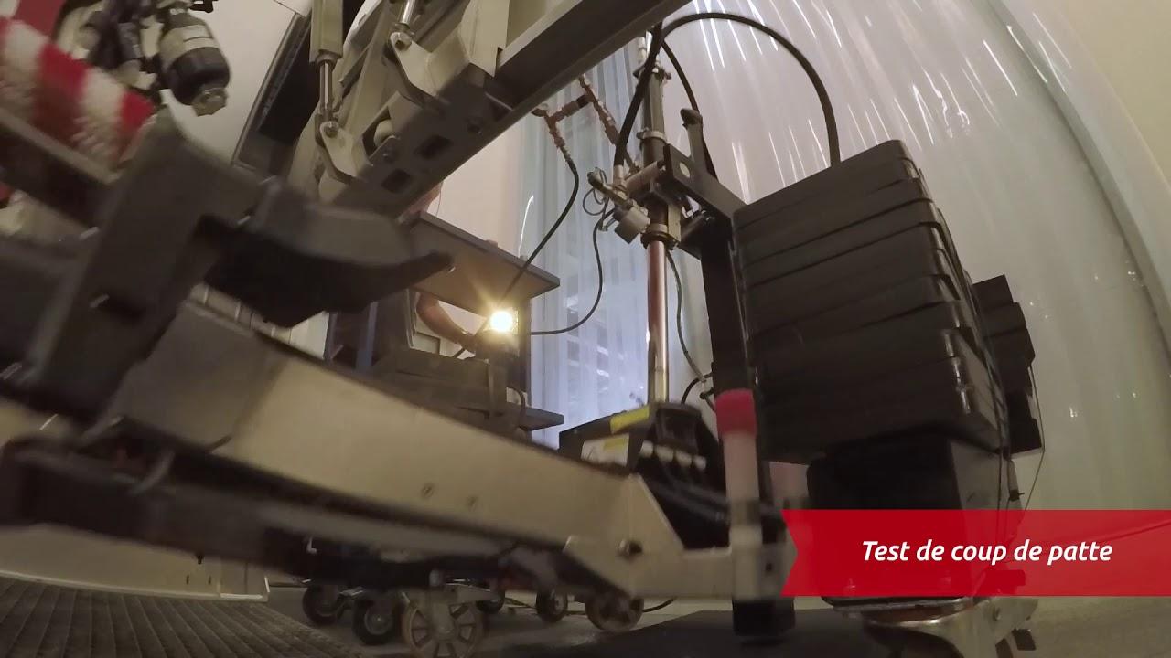 Lely Astronaut A5 - Test (Français)