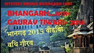 Repeat youtube video BHANGARH HAUNTED !!!!  A NIGHT STAY