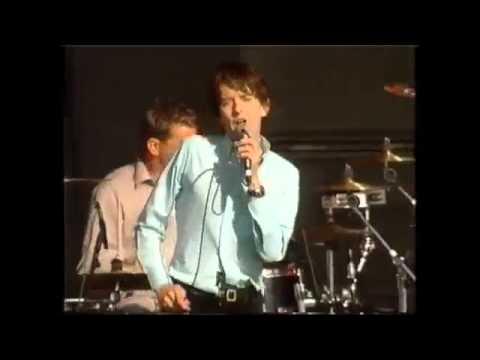 Pulp - Lipgloss (Reading Festival 1994)