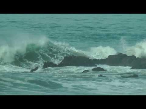 Pescadero - Pacific Ocean