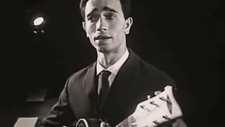 Жан Татлян Уличные Фонари 1964г