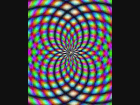 Hippie Color Moving Thing