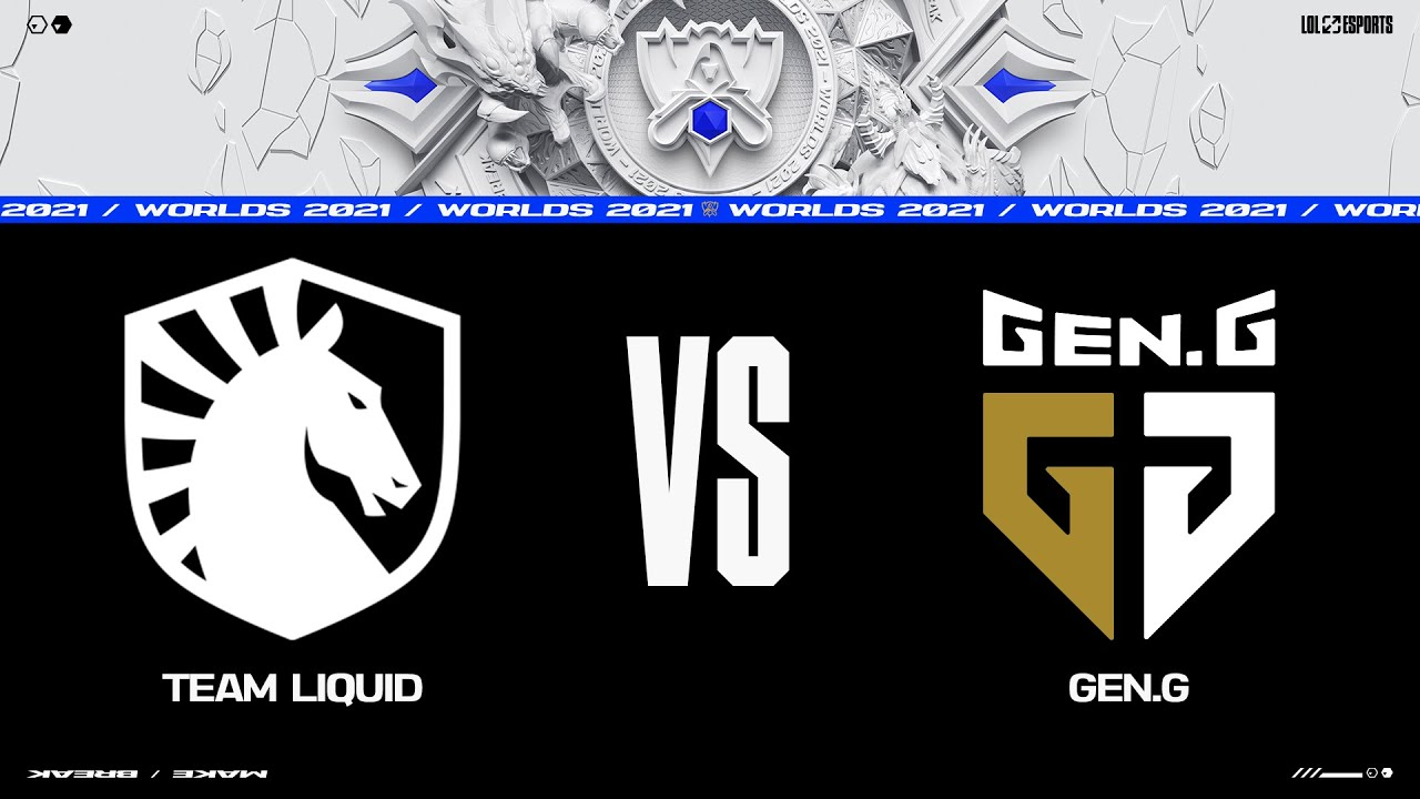 Download GEN vs. TL | Worlds Group Stage Day 7 | Gen.G vs. Team Liquid (2021)