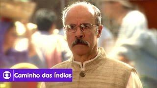 Caminho das Índias: capítulo 29 da novela, quinta, 3 de setembro, na Globo