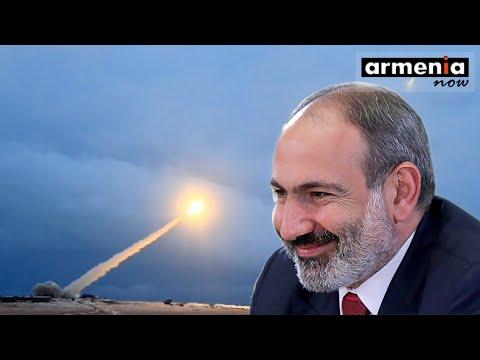 БРАВО: Армения в скором времени представит миру новый тип вооружения собственного производства