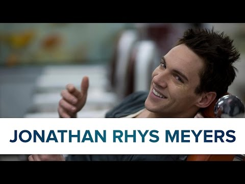 Top 10 Facts  Jonathan Rhys Meyers  Top Facts