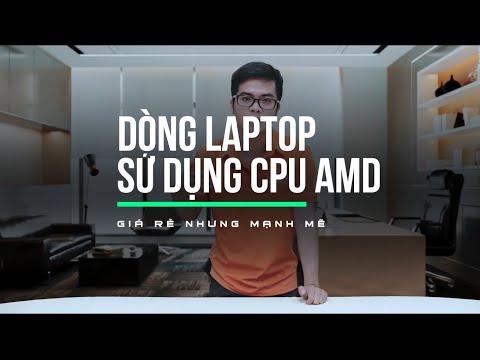 DELL VOSTRO 3405 : Dòng laptop giá rẻ nhưng mạnh mẽ sử dụng CPU AMD