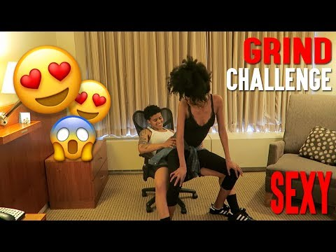 Grind Challenge (Girlfriends get SEXY! 😈🔥)