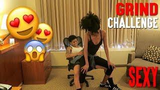 GF's Dance Battle!