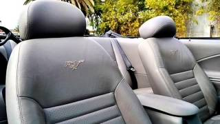 2004 Ford Mustang 2dr Conv GT Deluxe (National City, California)