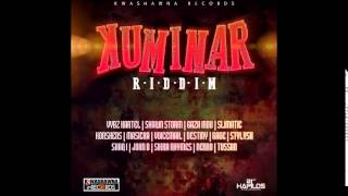 Shaq 1 - Whine And Jiggle (Kuminar Riddim) April 2015