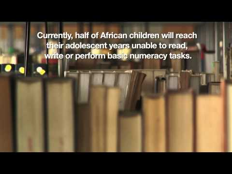 Introducing IBM Research - Africa