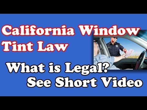 Compare Window Tint On Car Examples 5 15 30 35 50 70