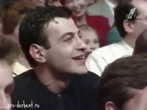 КВН Махачкалинские бродяги  Лучшее  Чемпионский сезон  1996