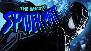 The Mediocre Spider-Matt - Spider-Man 3 (PS2)