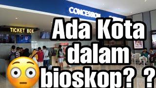 Gedung Bioskop Megah ini berdiri ditengah Pro Kontra Masyarakat | Review Kota Cinema Mall Pamekasan
