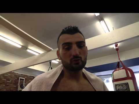 vanes martirosyan vs willie nelson EsNews boxing