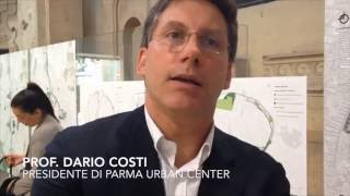 """Parma Città Futura: """"L'dea di una città verde, accessibile ed accogliente"""""""