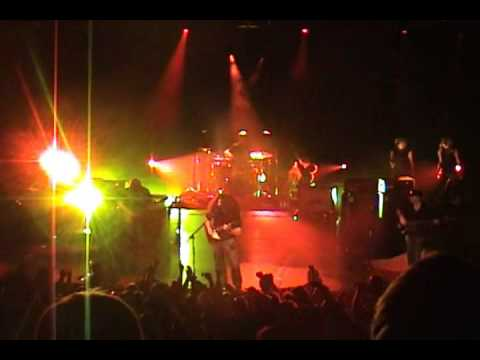 NEVERENDER - Coheed and Cambria - The Reaping & No World For Tomorrow (live)