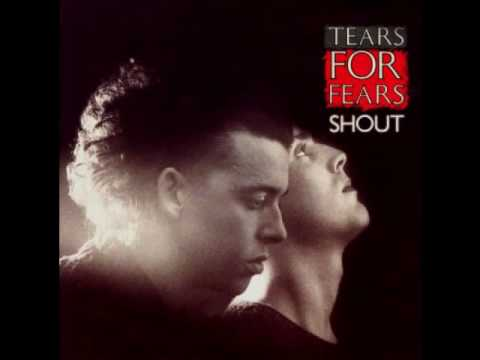 Tears For Fears - Shout (DJ Henco D. By Extended...