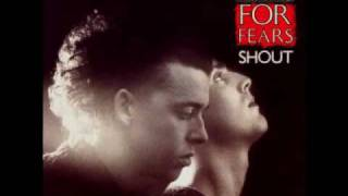 Tears For Fears - Shout (DJ Henco D. By Extended Ultimix)