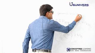 Pavan Kumar, Chemistry - Equilibrium IIT Madras - Conceptree Learning //6Univers.com