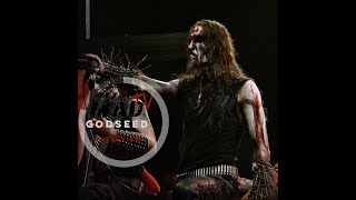 GODSEED | INTERVIEW  AT HELLFEST 2009