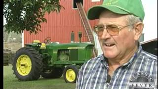 This Tractor Was Used In A Famous Clint Eastwood Movie - John Deere 4020