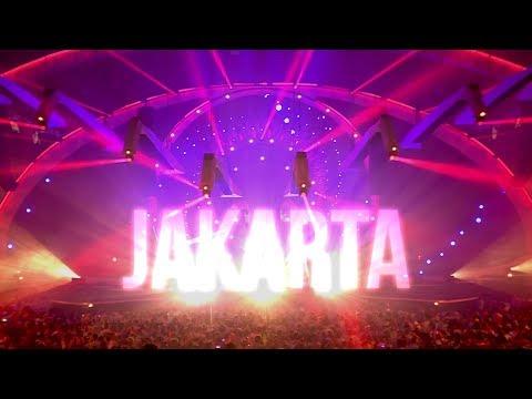 Sensation Jakarta 2018 - TFparty