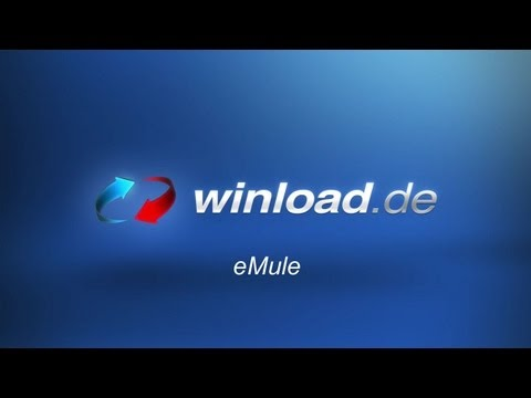 eMule - P2P-Client für eDonkey- und Kademlia-Netzwerk | Winload.de