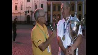 Чемпіонати Світу Рибалка Відео Щоденник 2012