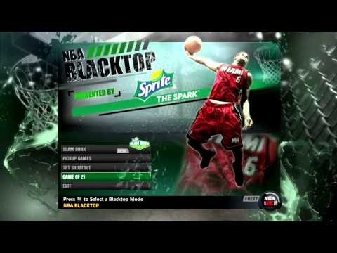 NBA 2K11: How to play as Bow Wow, Drake, Snoop Dogg and other celebs.