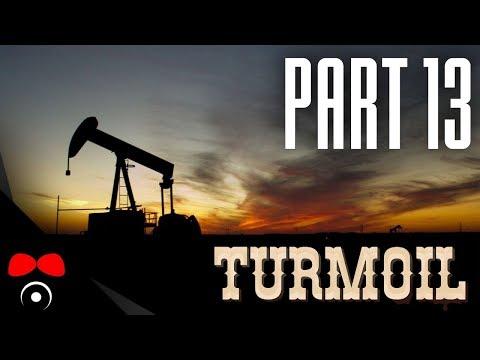 NEJHORŠÍ ROK! | Turmoil #13
