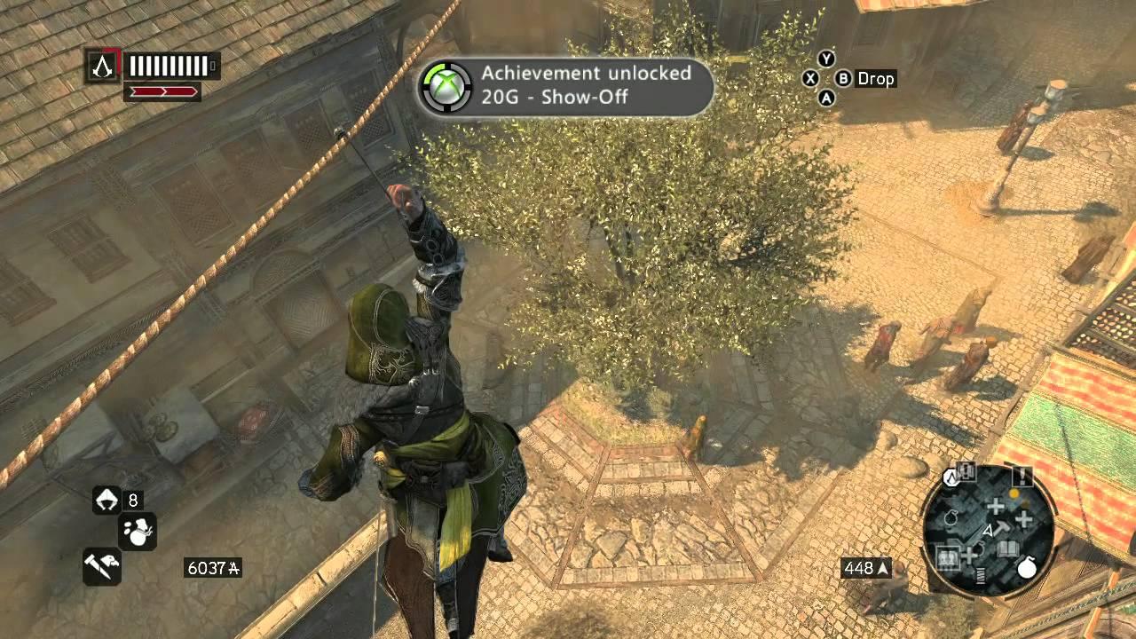 What Makes A Game An Achievement Hunt?