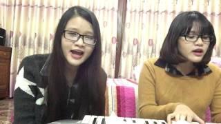 Loving you Đinh Hương (Khúc hát mặt trời OST) (Quỷ Bu cover)