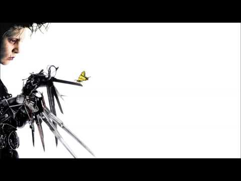 Bironnex - Edward Scissor Hands