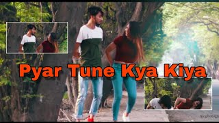 Tune Kya Kiya Very Emotio – Meta Morphoz