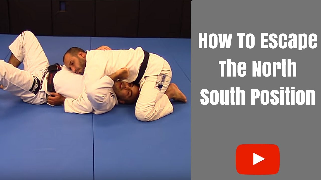 How to Escape the North South Position