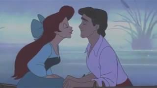 Disney  Kiss the Girl