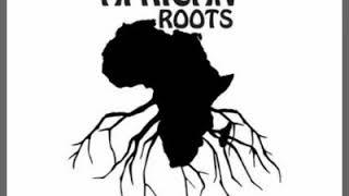 DjLuwie - Focal Mix(Afrikan Roots) 2k17