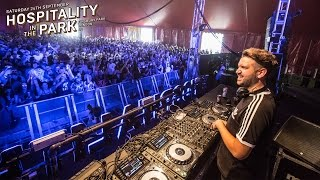 etherwood hospitality in the park 2016