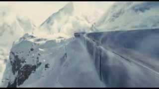 Фильм за 7 секунд - Сквозь снег