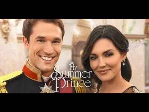 My Summer Prince 2016 ★ Hallmark Movies ★ Lifetime Movies 2016