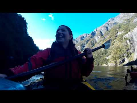 Norwegian Fjords with Much Better Adventures