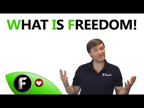 ★ What is Freedom! today?