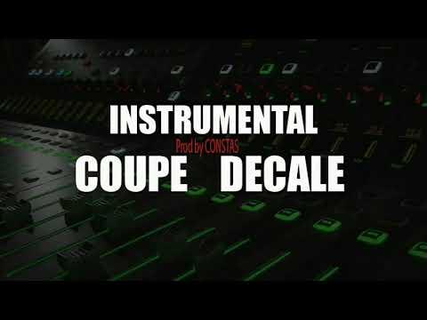 Instrumental Coupé Décalé ( Arafat, Debordo) Type Beat