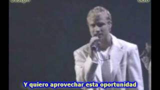 Backstreet boys - what makes you different (makes you beautiful)[Spanish]